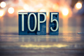 Top 5 competenties van de assistant