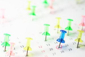 9 gouden tips voor agendabeheer