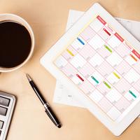 Efficiënt agendabeheer: acht tips