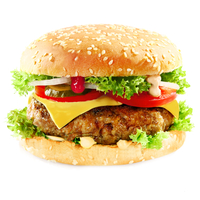 Is het fast food of fastfood?