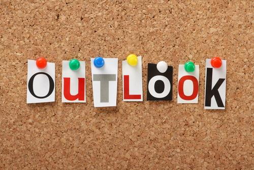 Outlook: vensters en weergaven