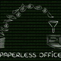 Papierloos vergaderen; hoe overtuig ik mijn baas?