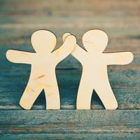 Vier voorwaarden voor een krachtige samenwerking met je manager