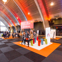 Alles over facilitaire inkoop op vakbeurs Facilitair
