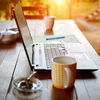 Freelance secretaresse: denk aan je presentatie
