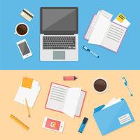 Tips voor een opgeruimde werkplek