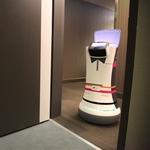 Een robot als butler