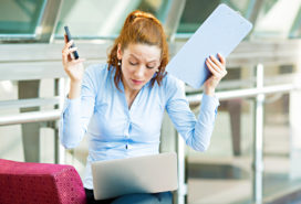 Multitasken maakt traag en humeurig – Smart Brains 5