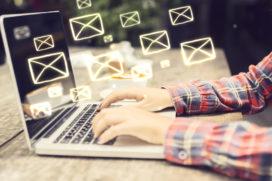 Zo wordt je e-mail wél goed gelezen