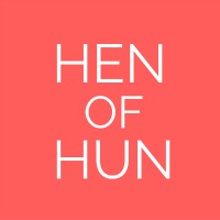 Hen of hun?