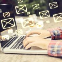 Onderwerp wijzigen van ontvangen mail