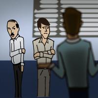 Waarom het zo lastig is managers te vergeven die 'sorry' zeggen