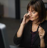 Hoe voorkom je pijnlijke ogen door beeldschermwerk?