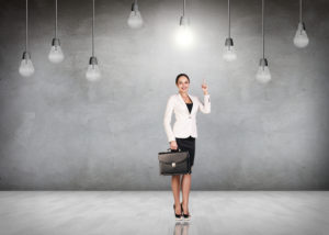 Competenties secretaresse keuzes maken