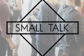 Tips voor small talk