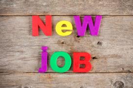 Wanneer ben je toe aan een nieuwe baan?