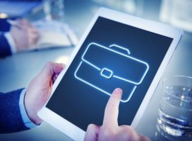 Lean vergaderen; van aktentas naar tablet