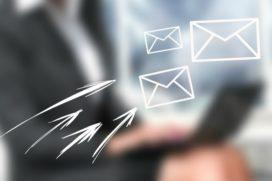 Zo houd je controle over je mailbox