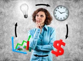 Tijd, taak en energiemanagement