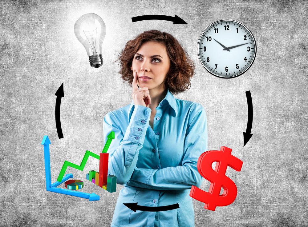 Efficiënter met je tijd en energie omgaan?