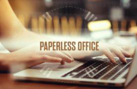 Vandaag is het World Paper Free Day!