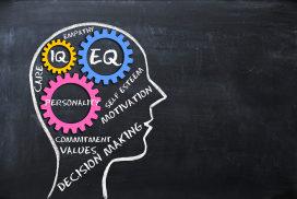 Bewust je emoties de baas met EQ