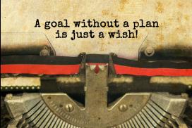 3 manieren om doelen voor jezelf op te stellen