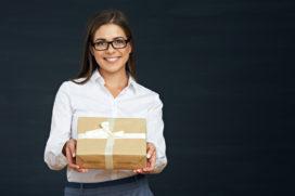 5 redenen om te investeren in relatiegeschenken
