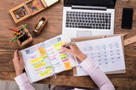 Agendabeheer: 22 tips voor meer zuurstof in je agenda