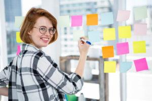 De 7 eigenschappen van lean werken en leven