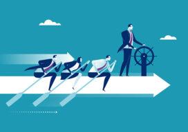 Managementinzicht: 5 mindsets die een manager succesvol maken