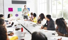 Managementinzicht: McKinsey 7S model