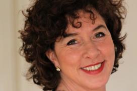 Zelfvertrouwen hebben kun je leren – Interview Roos Vonk