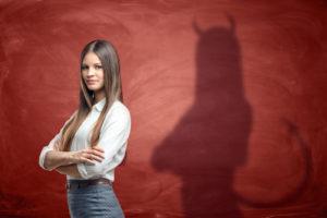 Gevaarlijke karaktertrekken; hoe duister ben jij?