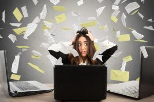 E-mailminderen: minder mail begint bij jezelf