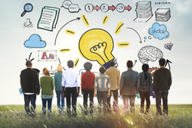 Digitale kennisdeling: vijf praktijkverhalen