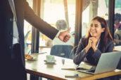 Boost je werkgeluk met waardering