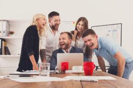 Wat is de ideale collega?