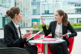Zo overtuig je je manager om je functie te verrijken