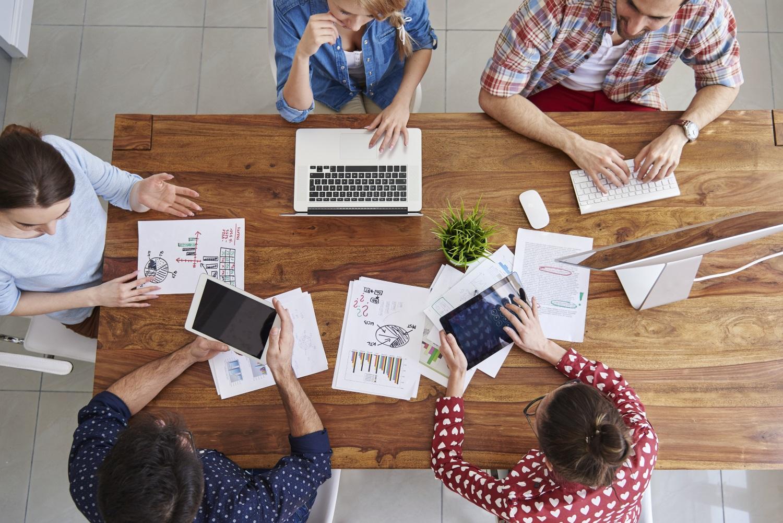 Je digitale samenwerking verbeteren?