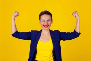 10 assertieve grondgedachten voor assertief denken