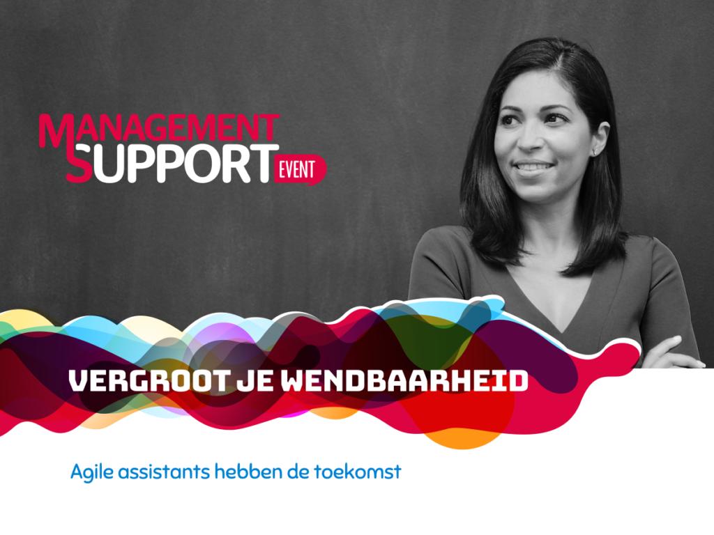 Management Support Event 2019