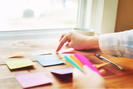 Werkorganisatie: tien tips om je werk beter te organiseren