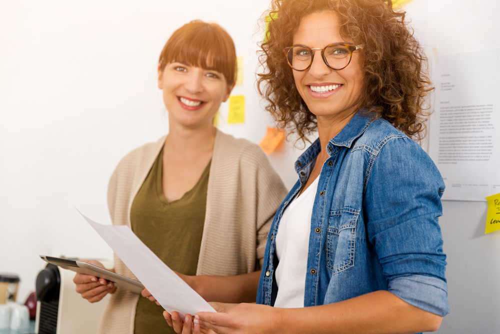 Samenwerking met je collega's verbeteren?