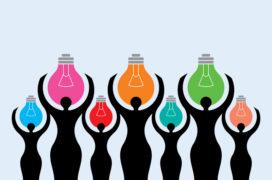 Vrouwelijk leiderschap; kom jij tot je recht in je werk?