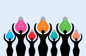 Vrouwelijk leiderschap; kom jij tot je recht in je werk