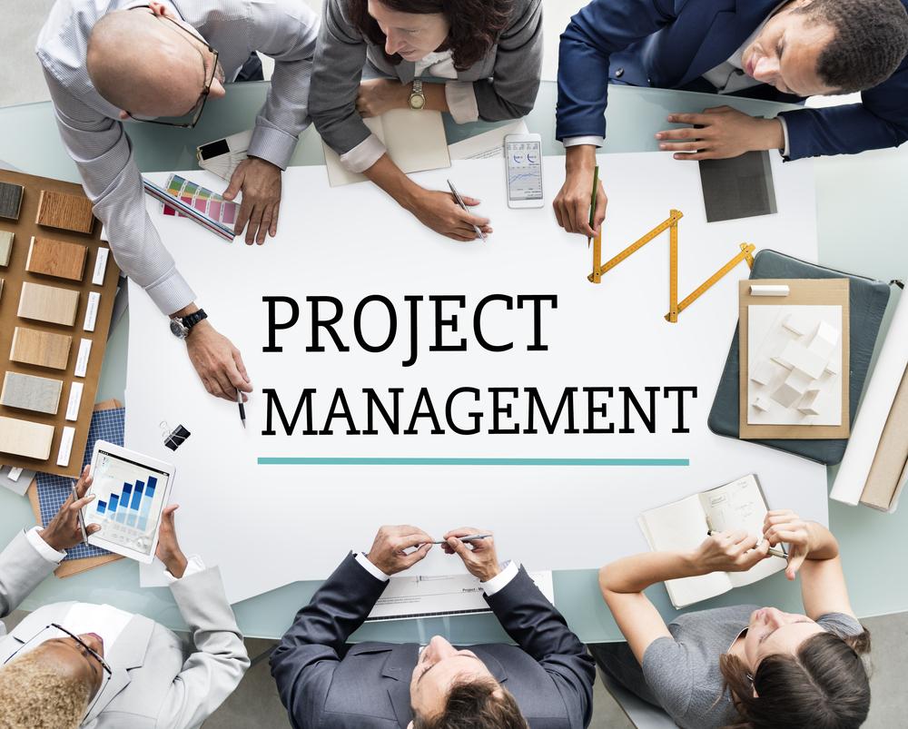 Aan de slag als projectassistent