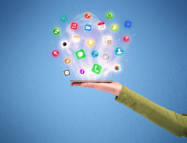 Online samenwerken; van push naar pull
