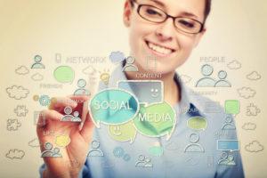 Schrijven voor sociale media