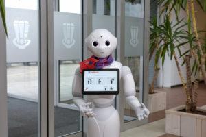 Assistent of robot; is er straks nog werk voor jou?